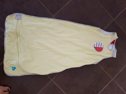 1.0 tog 12-18 months love to dream sleeping bag