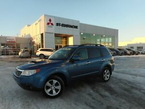 2009 Subaru Forester 2.5 XT Limited **AUTOMATIQUE**4X4/AWD** MAG