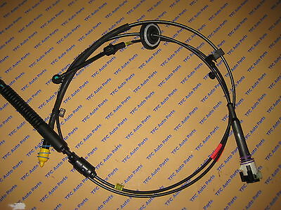 Chevy GMC Cadillac Truck SUV Automatic Transmission Shift Control Cable OEM New
