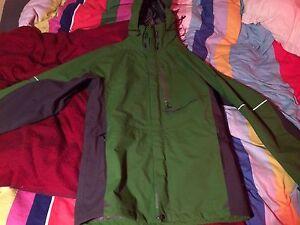 Mountain Designs Gortex rain jacket XL Cremorne Clarence Area Preview