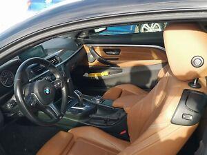 2016 BMW 435i Xdrive cope