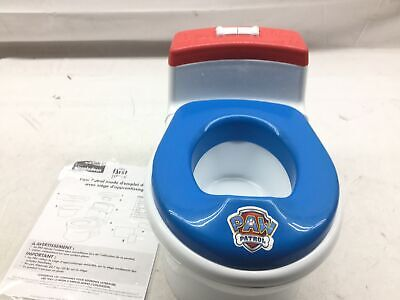 The First Years Nickelodeon Paw Patrol Chase Potty Training