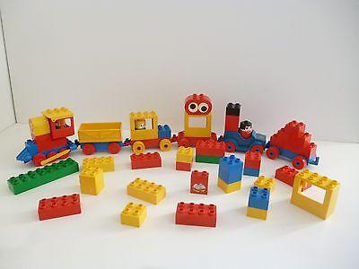 👿  Jouet Ancien Lego Duplo