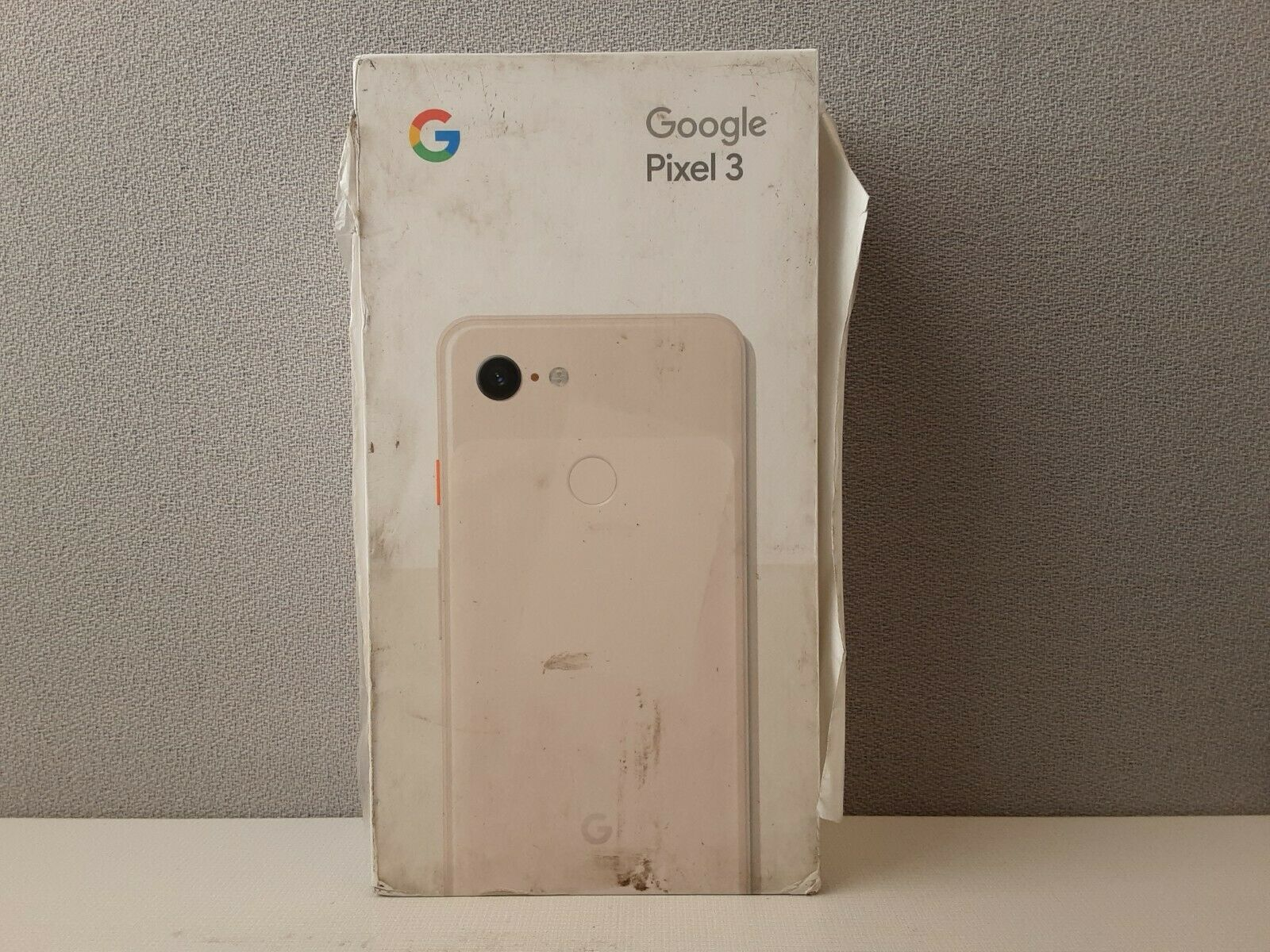 New Google Pixel 3 - 64GB - Not Pink (Unlocked)