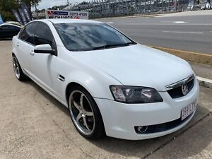 Low kms! First owner! MY08 Holden Calais V Ve 3.6L Sedan Auto