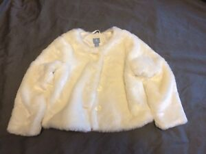 GAP baby size 4 coat