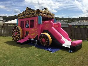 Wicked Jumping Castle Upper Coomera Gold Coast North Preview