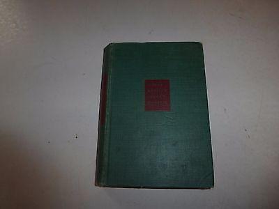 BEST RUSSIAN SHORT STORIES Modern Library  1925 HC