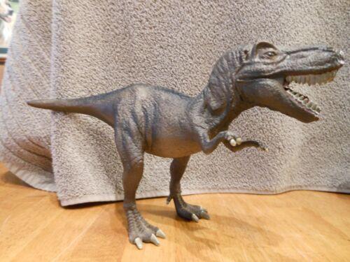 Schleich T-Rex D-73527 Tyrannosaurus Dinosaur Figure 2004 Retired