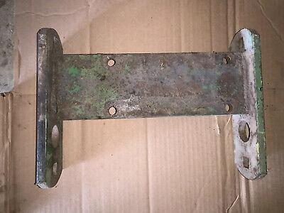 John Deere Mt 40 420 430 Front Weight Implement Bracket