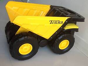 Tonka Toughest Mighty Dump Truck Hornsby Hornsby Area Preview