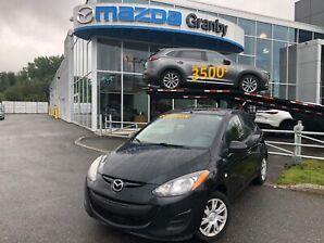 2014 Mazda Mazda2 GX Manuelle Gr Elect