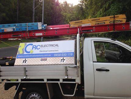Electrician- Brisbane,  Gold Coast -Currumbin -