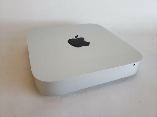 * Apple Mac Mini 2011 Intel i5 2.3GHz, 8GB RAM, 256GB SSD, High Sierra