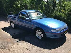 1995 Holden Commodore Ute South Maitland Maitland Area Preview
