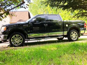 **2008 Lincoln Mark LT - CLEAN**