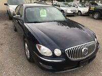 2008 Buick LaCrosse CXL Sedan ONLY $ 4900 CERT AND E TESTED London Ontario Preview