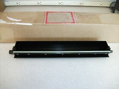 Cleanup Attachment Assembly For Presstek 34 Di Printing Press-new Never Used....