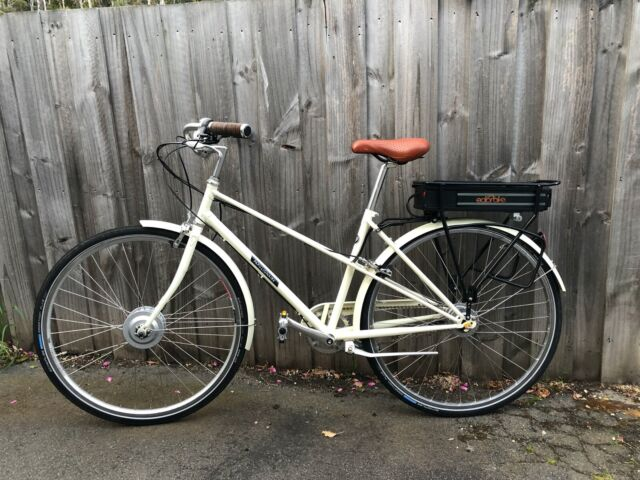 Electric bicycle - Papillionaire Mixte | Other | Gumtree