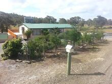 Near beach, 3acres, 4 bedroom house Bellingham George Town Area Preview