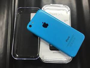 As New iPhone 5C Blue Canterbury Canterbury Area Preview