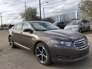 2015 Ford Taurus Limited AWD | Navi | Leather | Camera