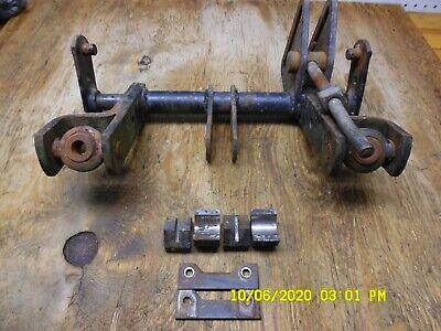 John Deere 420 3-point Rockshaft Am102584