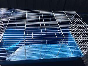 Ferret, Rabbit, Guinea pig cage Aberglasslyn Maitland Area Preview