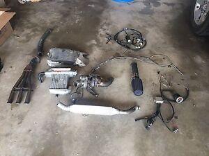 Yamaha Nytro turbo kit - MC Xpress 270