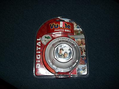 Цифровая фоторамка Senario Vu-Me Photo Ball