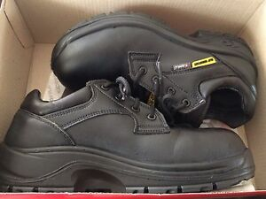 Cofra Safety Toe Shoes - perfect condition!