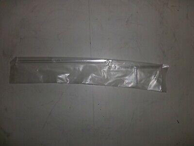 Scientific Glass Tube Custom Shape