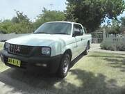 2001 Mitsubishi Triton Ute - Must Sell Bathurst Bathurst City Preview