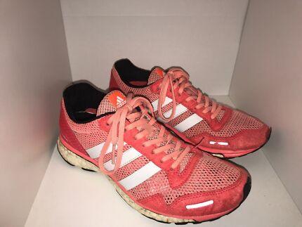 hot sale online d5986 7efae Adidas adizero adios