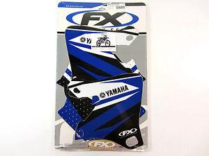 Yamaha YZF250 1998 1999 2000 2001 2002 Sticker Kit Stickers YZ250F