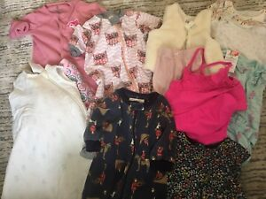 0-12 months Baby clothes - excellent condition!