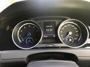 2016 Volkswagen Golf Hatchback Adelaide CBD Adelaide City Preview
