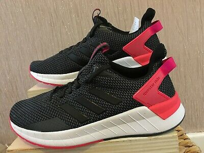 ADIDAS Questar Ride Ladies Trainers Uk 7 Brand New Gg80