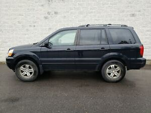 2004 Honda Pilot EX 5AT