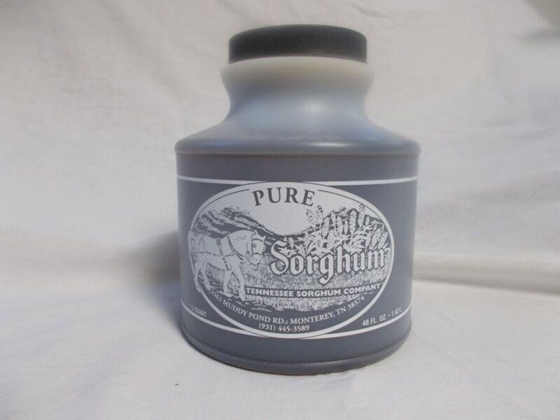 Tennessee Sorghum or Molasses - 48 fl. oz.