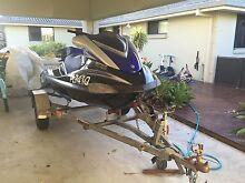 Yamaha JetSki  fx ho Palm Beach Gold Coast South Preview