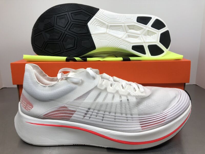 low priced c43d9 deb04 New Men s Nike ZOOM FLY SP Running Shoes