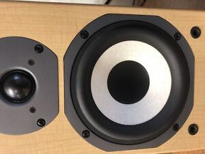 Tannoy Mercury MX1 Light Maple