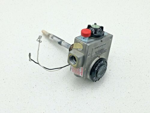 Robertshaw Water Heater Gas Valve 64-LF8-376 R110RATSPL