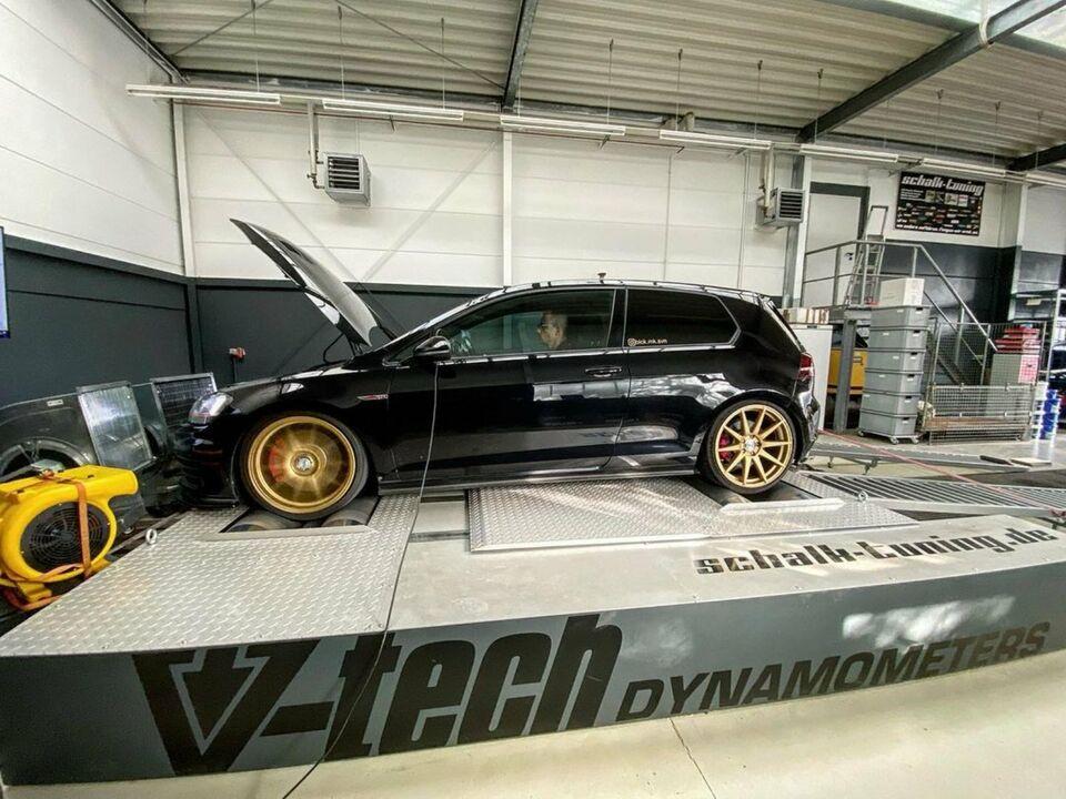 Leistungsmessung Allrad Leistungsprüfstand 4WD Quattro Chiptuning in Sachsen-Anhalt - Hettstedt