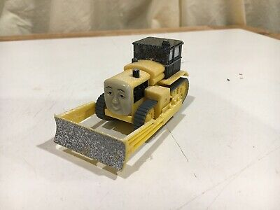 Thomas and Friends Trackmaster Sodor Snow Storm Byron the Bulldozer Y4065