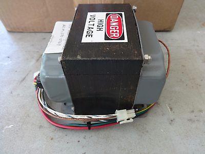 Stancor Step Down Transformer Gsd-750 230v Input 115v Output 750va