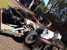 I buy damaged MX5 Warragamba Wollondilly Area Preview
