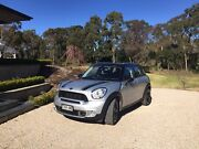2011 Mini Cooper S ALL4 Countryman Aldgate Adelaide Hills Preview