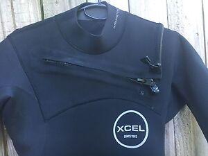 Xcel wetsuit (medium/short sleeve/2m) Manly Brisbane South East Preview